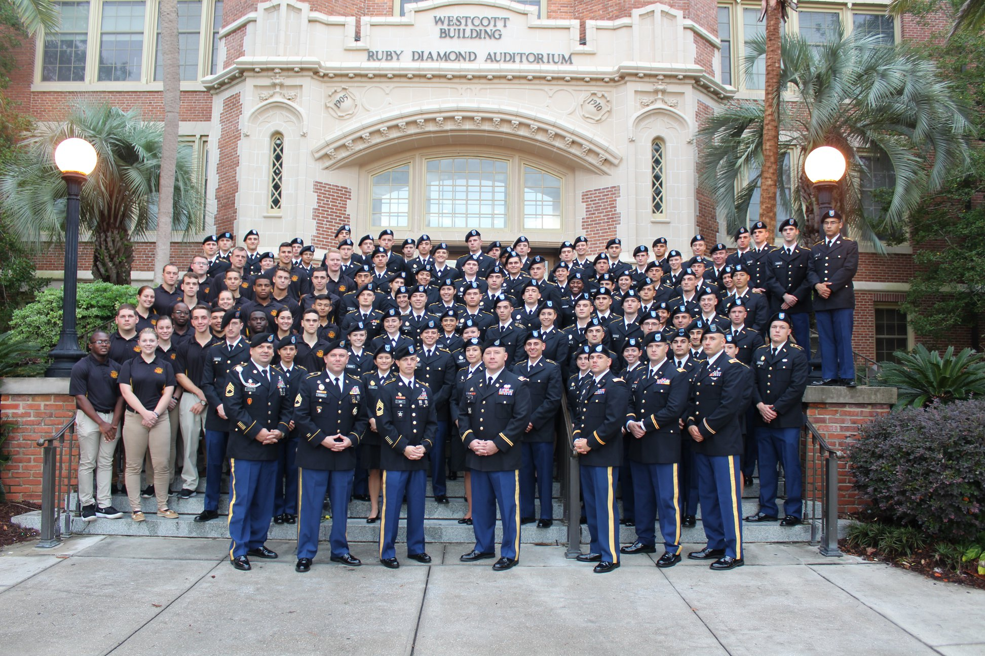 Seminole Battalion 2018